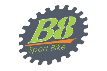 B8 Sport Bike